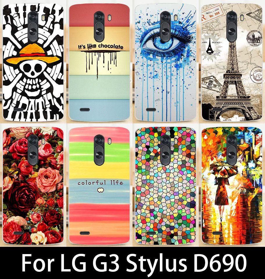 For LG G3 Stylus D690 D690N Phone Case Fashion Beautiful DIY Hard Print CellPhone Cover Skin Bag Hood 22 styles freeshipping - http://www.aliexpress.com/item/For-LG-G3-Stylus-D690-D690N-Phone-Case-Fashion-Beautiful-DIY-Hard-Print-CellPhone-Cover-Skin-Bag-Hood-22-styles-freeshipping/32318323895.html