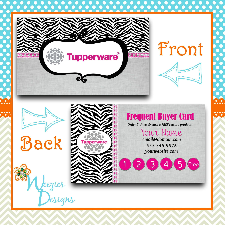 Facebook httpsfacebookweeziesdesigns tupperware business facebook httpsfacebookweeziesdesigns tupperware business card design colourmoves