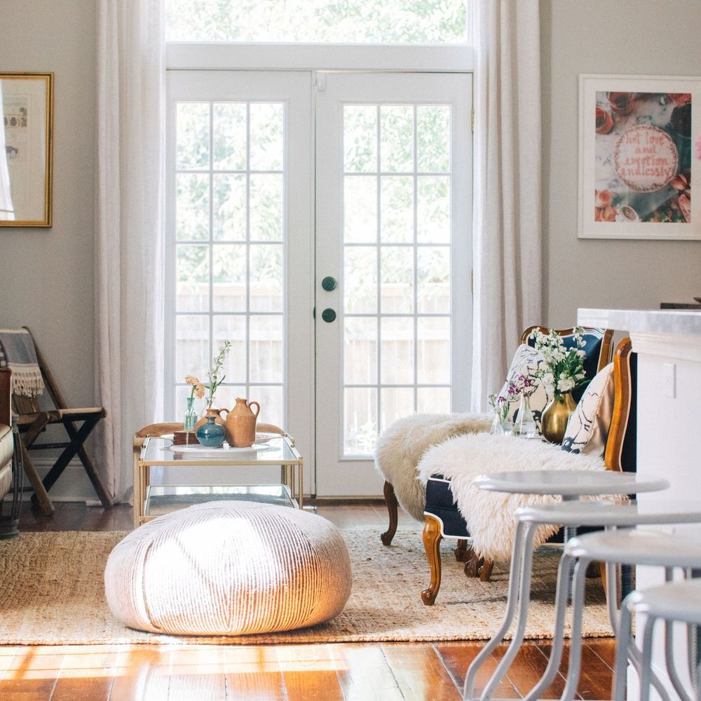 A Tour of Joy the Baker\'s New Orleans Home + 5 Ways Her Designer ...