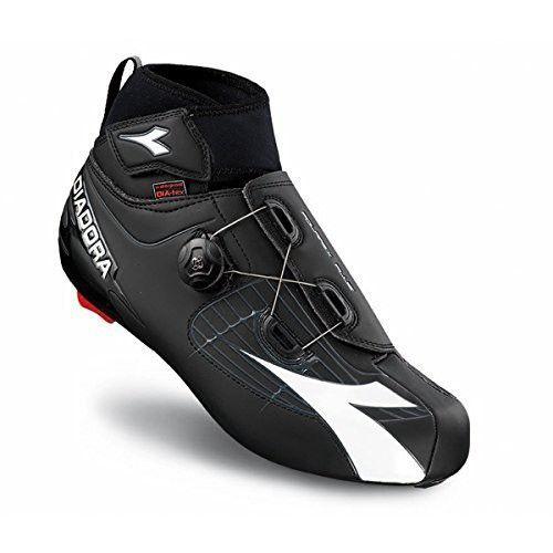 Diadora 2016 Men S Polarex Plus Winter Road Biking Shoe 170229