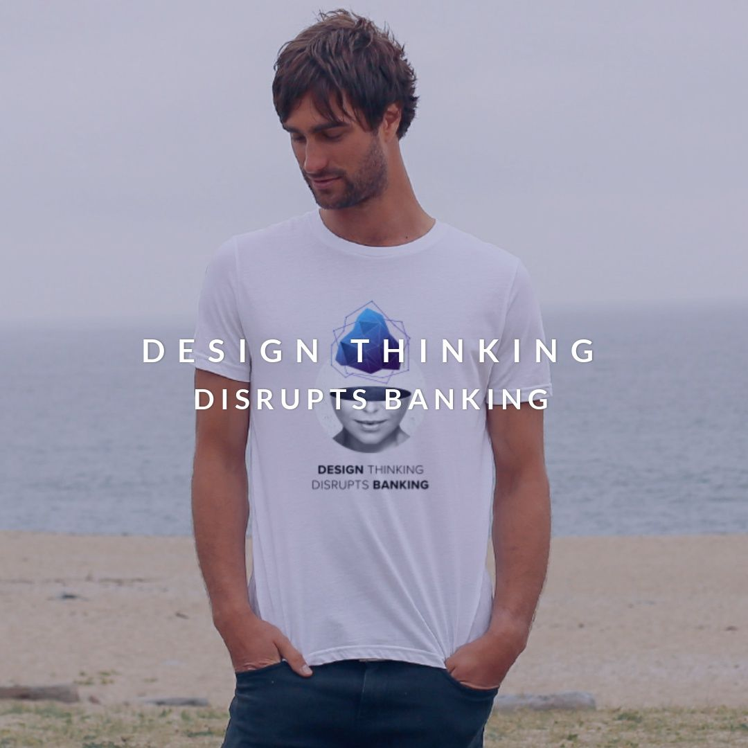 UX Design for Finance Inspiration UXDA Has Designed Exclusive Fintech T-Shirts
