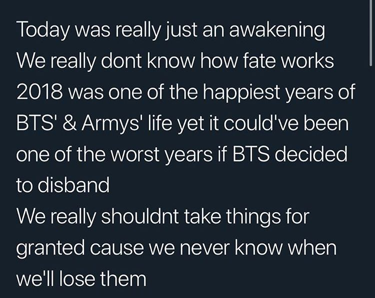 Bts Even Though Times Were Difficult They Renewed Their Contract With Bighit For Another 7 Years That S How Much They Love Us Arm Bts Memes Bts Bts Group
