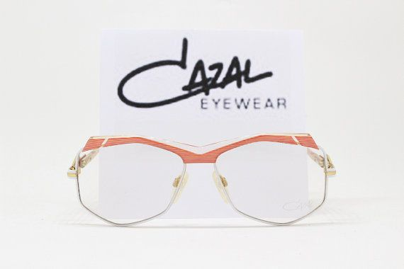 c1d5e27d08 Cazal glasses