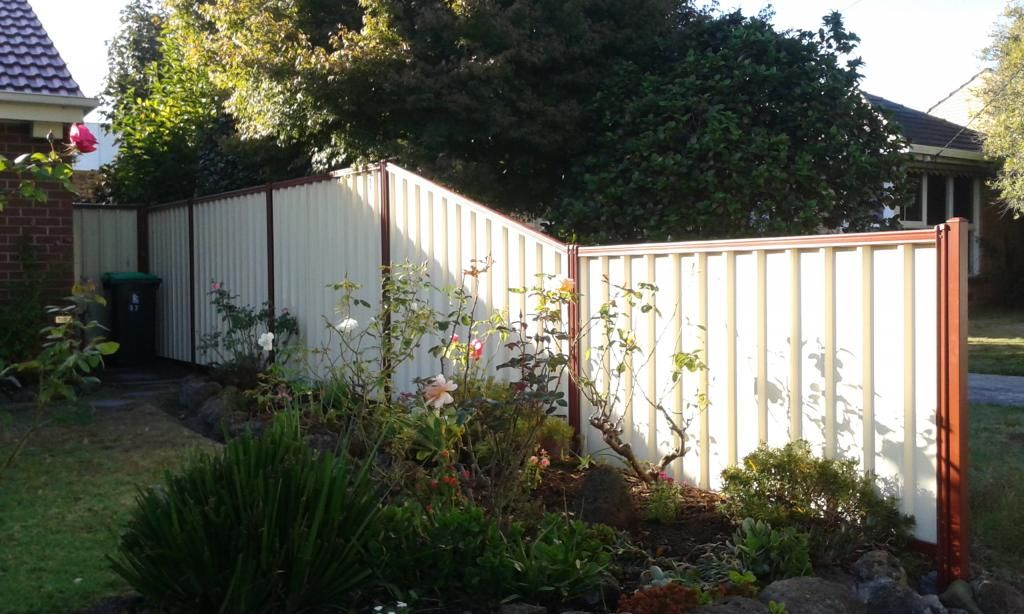 2020 how much does colorbond fencing cost fence put
