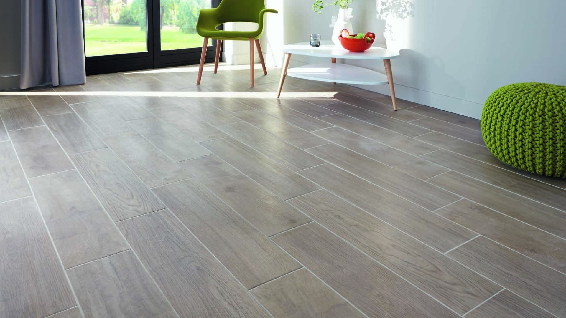 Carrelage I Feel Wood Tan 20 80 Saint Maclou Carrelage Imitation Parquet Carrelage Imitation Bois Planchers Modernes