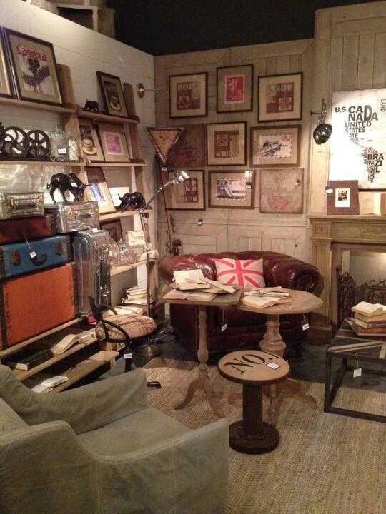 Da Dialma Brown | Boys Room | Pinterest | Brown, Vintage interior ...