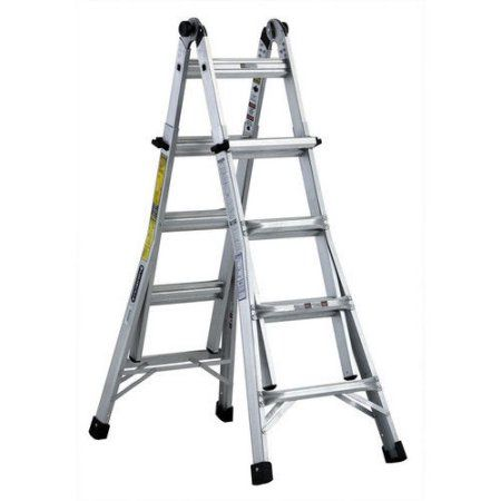 Home Improvement Multi Purpose Ladder Aluminium Ladder Ladder