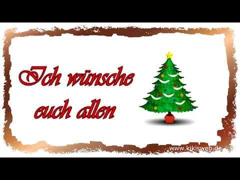 Frohe Weihnachten Bilder Facebook.Pin Auf Weihnachtsspruche