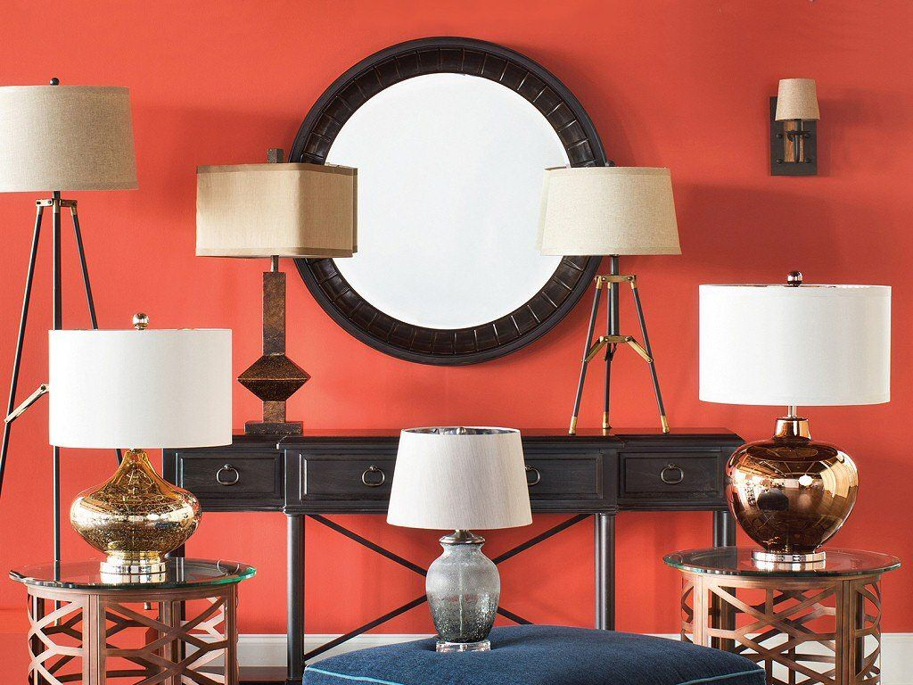Lamps How To Choose Floor Lamps Table Lamps And Lamp Shades Lampsusa In 2020 Contemporary Floor Lamps Contemporary Lamp Shades Tiffany Style Table Lamps