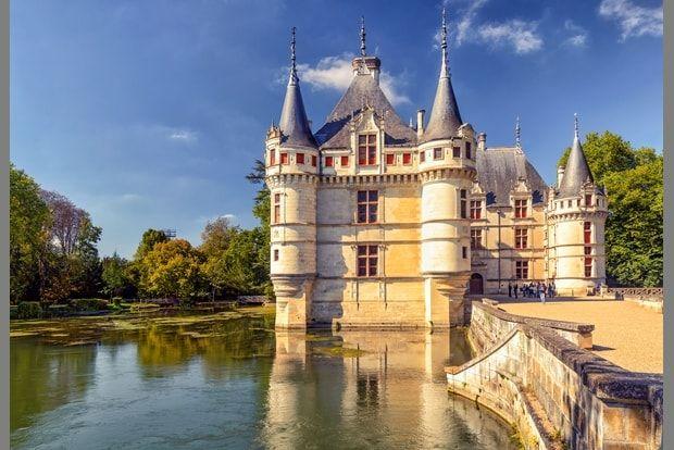 Val de Loire, au coeur de la Renaissance