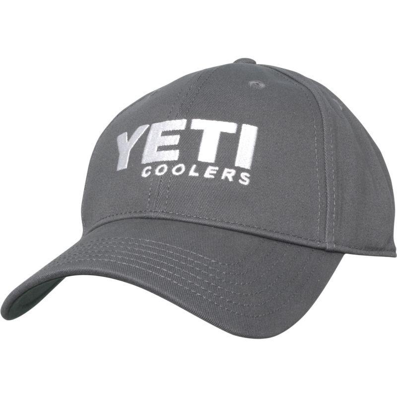 5c503a3e754 Yeti Full Panel Low Pro Hat