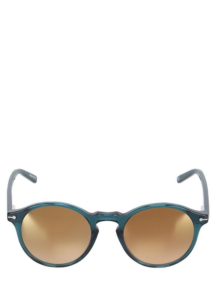 Sons+Daughters Eyewear Handmade Acetate Sunglasses