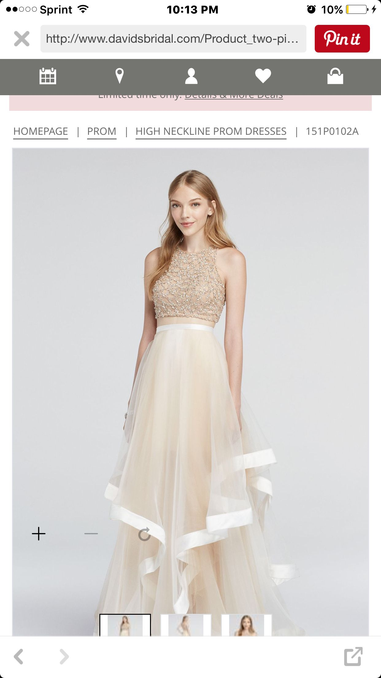 Davidus bridal in collection of prom dresses p r o m u h c
