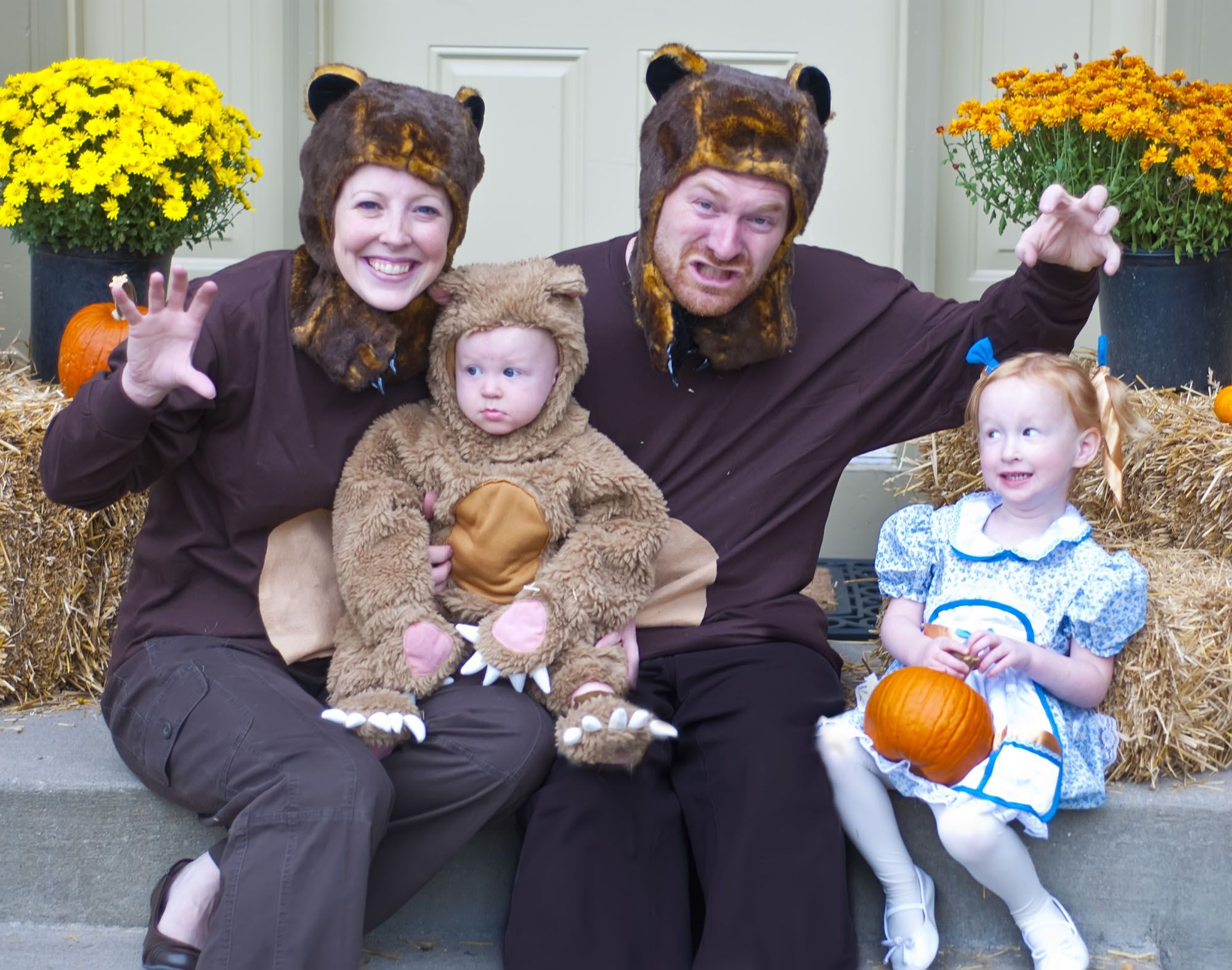 62 best Family Costume Ideas for Halloween images on Pinterest