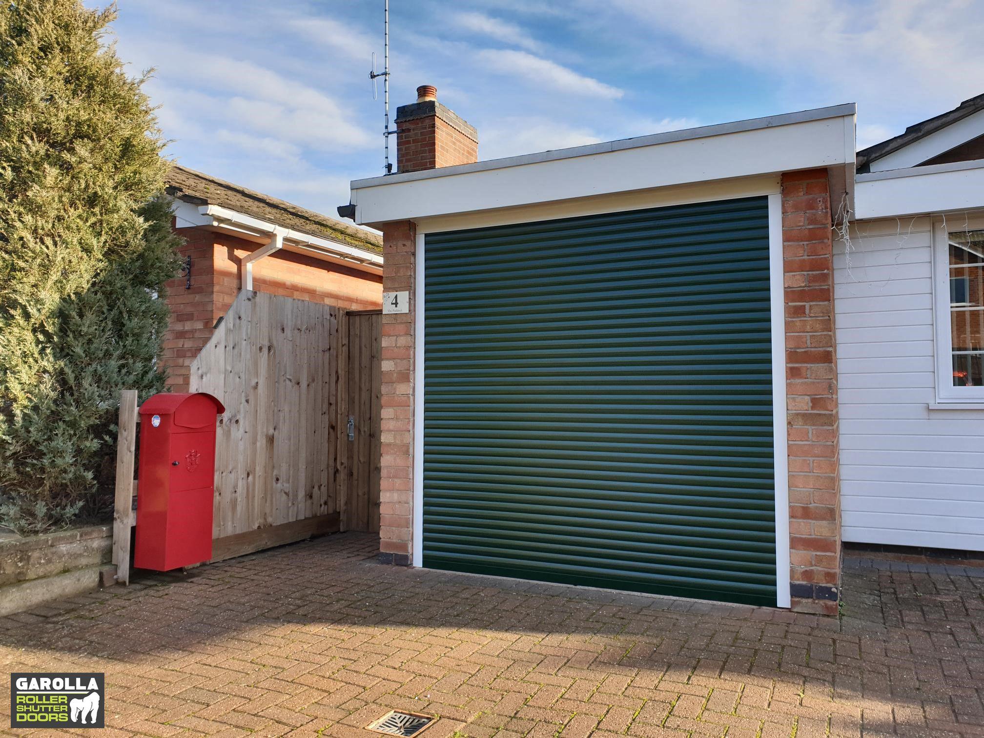 Roller Shutter Garage Doors Garage Door Design Garage Doors Prices Garage Door Decor