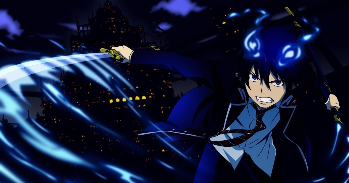 23 Anime Blue Exorcist Wallpaper Ao No Exorcist Wallpaper And Scan Gallery Minitokyo Download Blue Exorcist Ao No Exorc Blue Exorcist Ao No Exorcist Anime Download wallpaper anime ao no