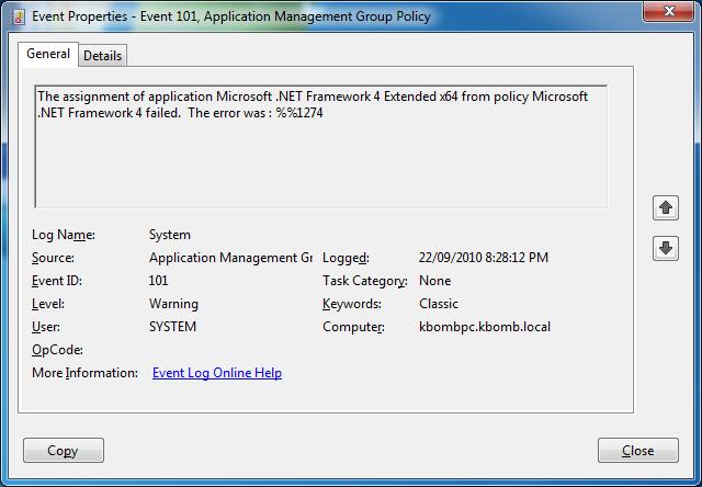 microsoft net framework 4 full download