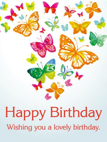 Newly Added Birthday Cards Birthday Greeting Cards By Davia Free Ecards Happy Birthday Wishes Cards Happy Birthday Cards Birthday Wishes Cards