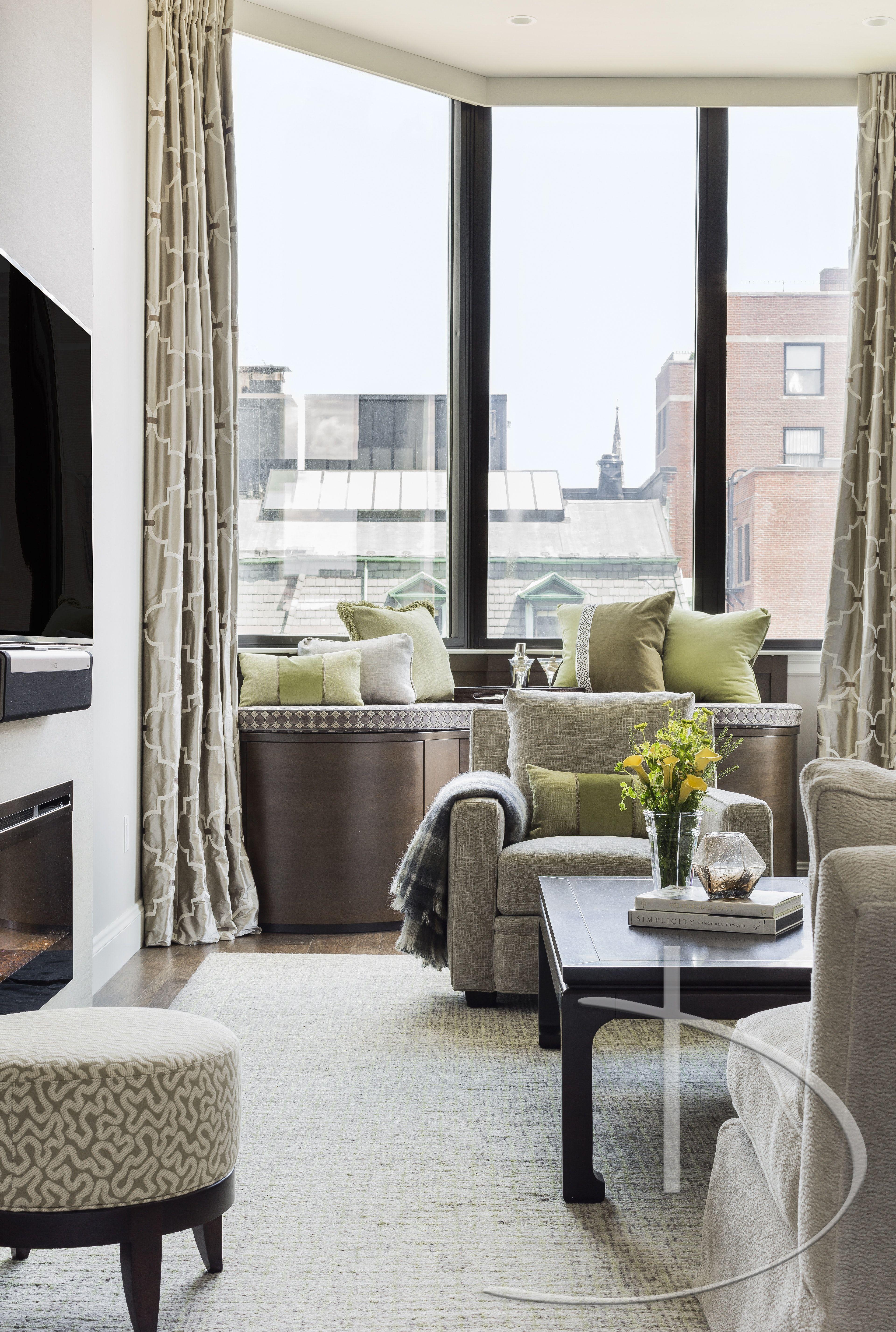 City Chic Boston Ma By Daher Interior Design Interior Design