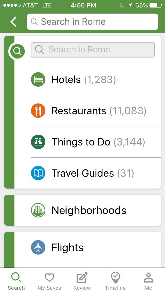 Tripadvisor Search In Destination Trip Advisor San Francisco