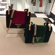 Photo of Prada Handbags