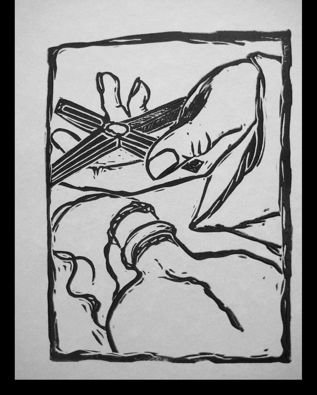 #lorraineimwoldart http://ift.tt/29cAcN8 #romeoandjuliet #shakespeare #youngloveissodramatic