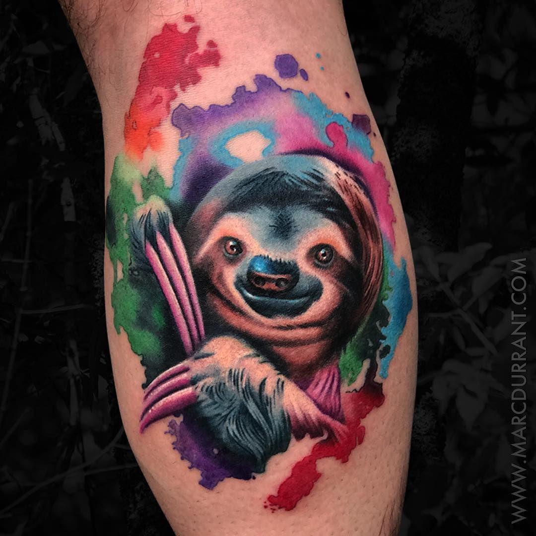 Tattoo Design Marc Durrant 07 Tattoo Tatowierung Kunst