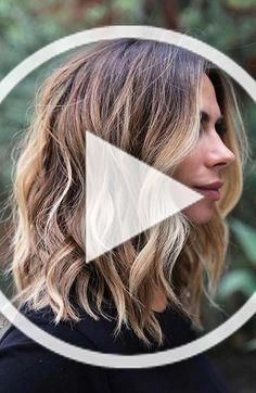 23 Beautiful Shoulder Length Hairstyles for Women – The Trend Spotter