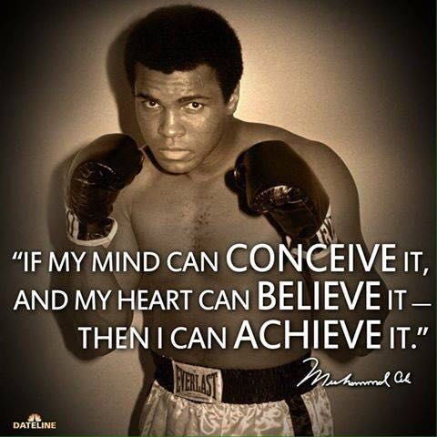 Beau 30 Greatest Muhammad Ali Quotes That Will Inspire You To Achieve