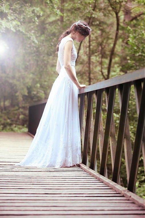 AtelierDeCouture / MariéE the most beautiful wedding dress