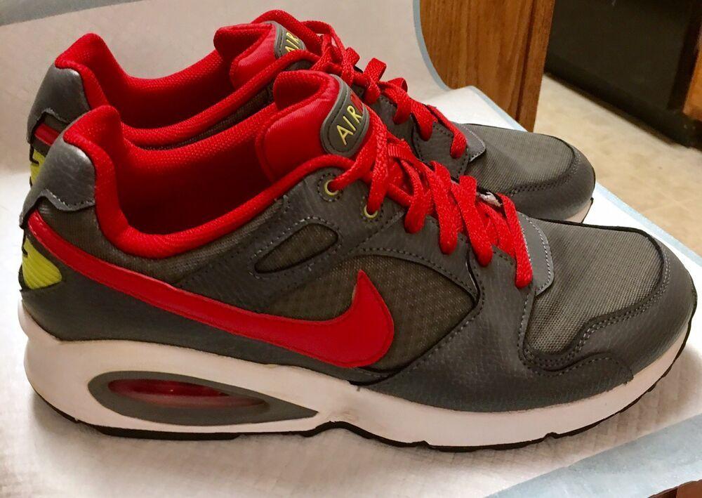 2a95c6d58093 Nike Air Max Coliseum Racer 555423-006 Size US 11 Sneakers Mens ...
