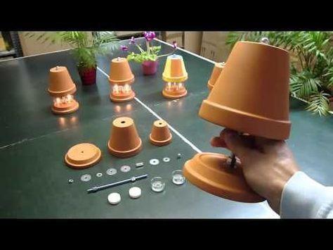 Teelichtofen- Shop - Die 5 Vorteile des geprüften Bausatzes - candle powered heater #designcandles