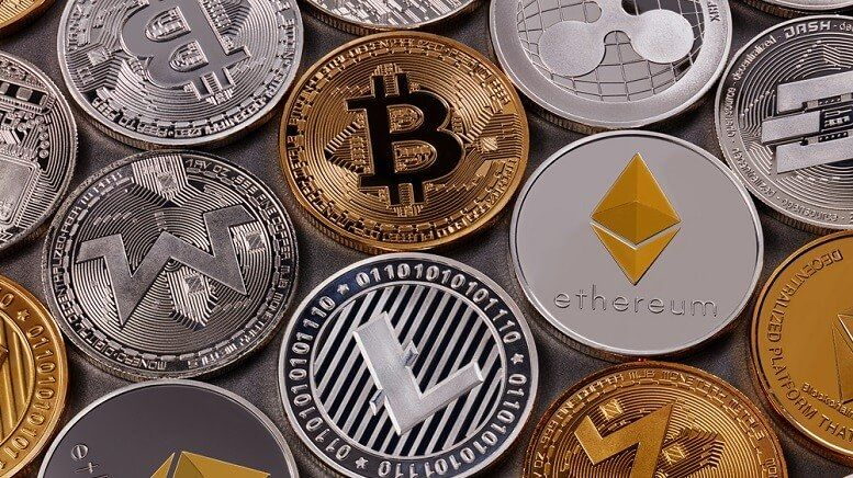 15 cryptocurrency coins to trade