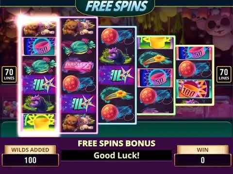 Strip slot machine online game jackpot casino com