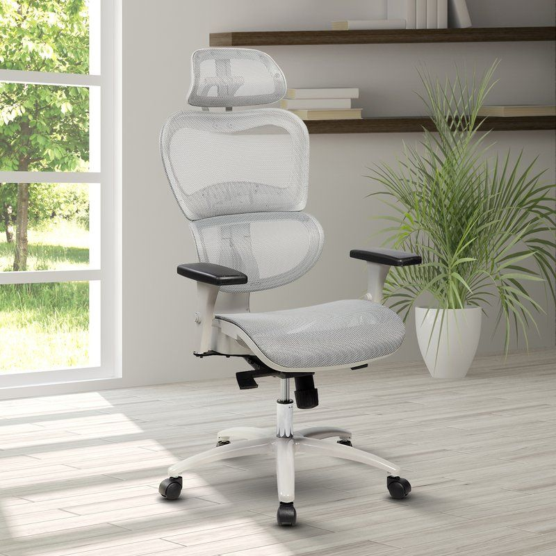 Eure Deluxe Ergonomic Mesh Chair Mesh Office Chair Chair