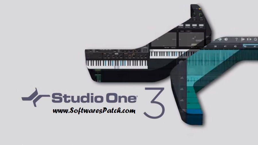 presonus studio one 3 professional keygen