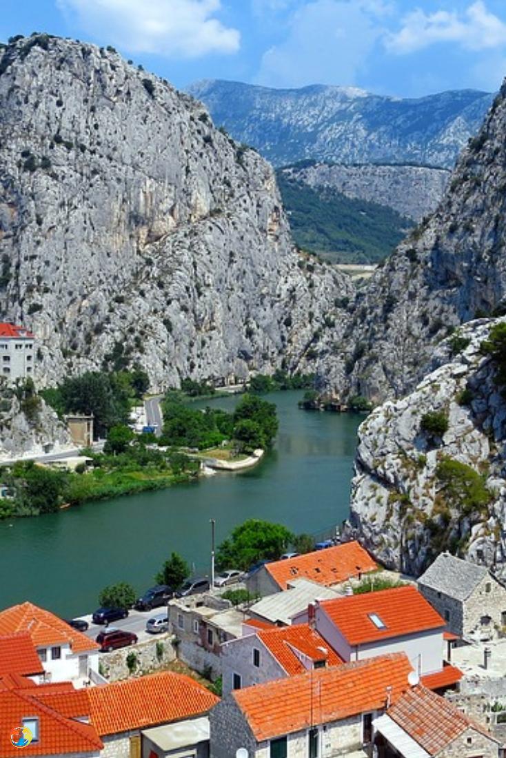 Cetina River, Croatia croatia socialtravellers Tolle
