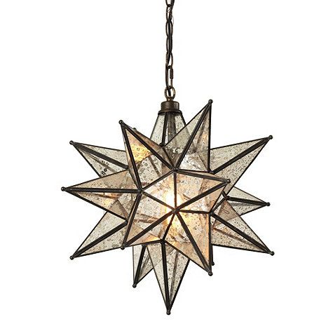 Moravian star pendant star pendant dining and room moravian star pendant ballard designs possibly over dining room table aloadofball Images