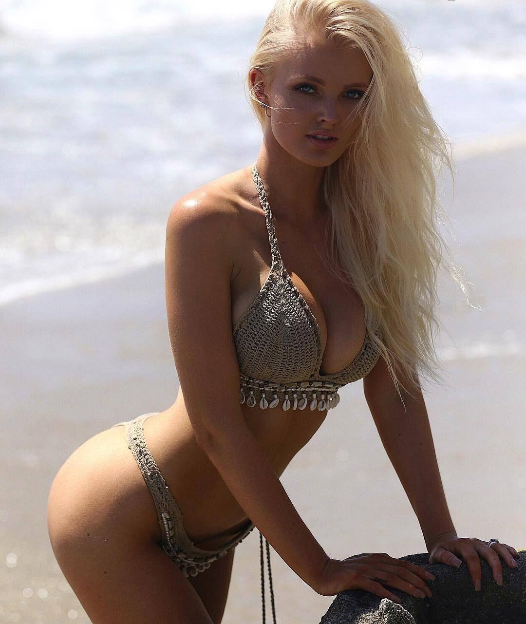 81cd058961 zienna eve | Tumblr | Zienna Eve Sonne Williams | Bikinis, Sexy ...
