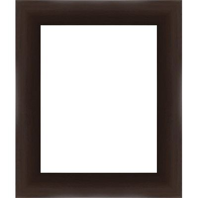 Brayden Studio Daubenton Photo Frame In 2020 Wood Picture Frames Frame Frames On Wall