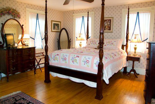 Salem Massachusetts Halloween Bed And Breakfast