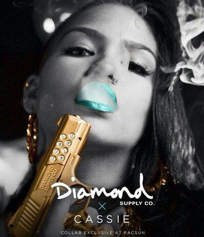 Diamond Supply Co X Cassie Diamond Supply Diamond Supply Company Diamond Supply Co Wallpaper