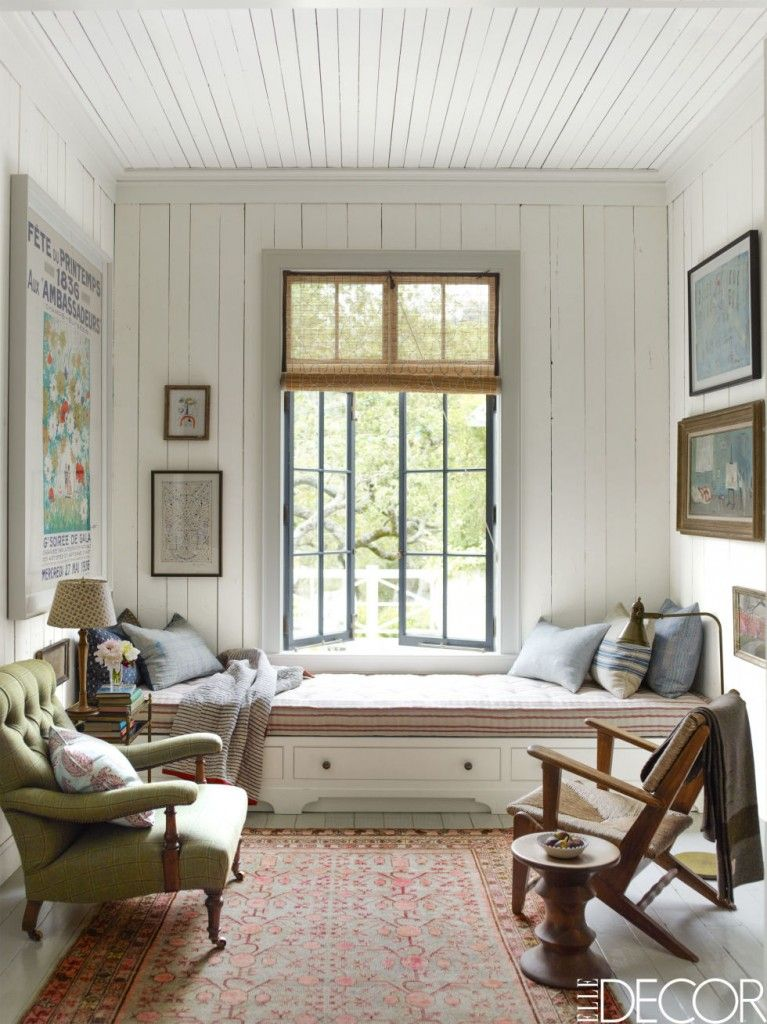 A Mill Valley Home Decorated By Rita Konig