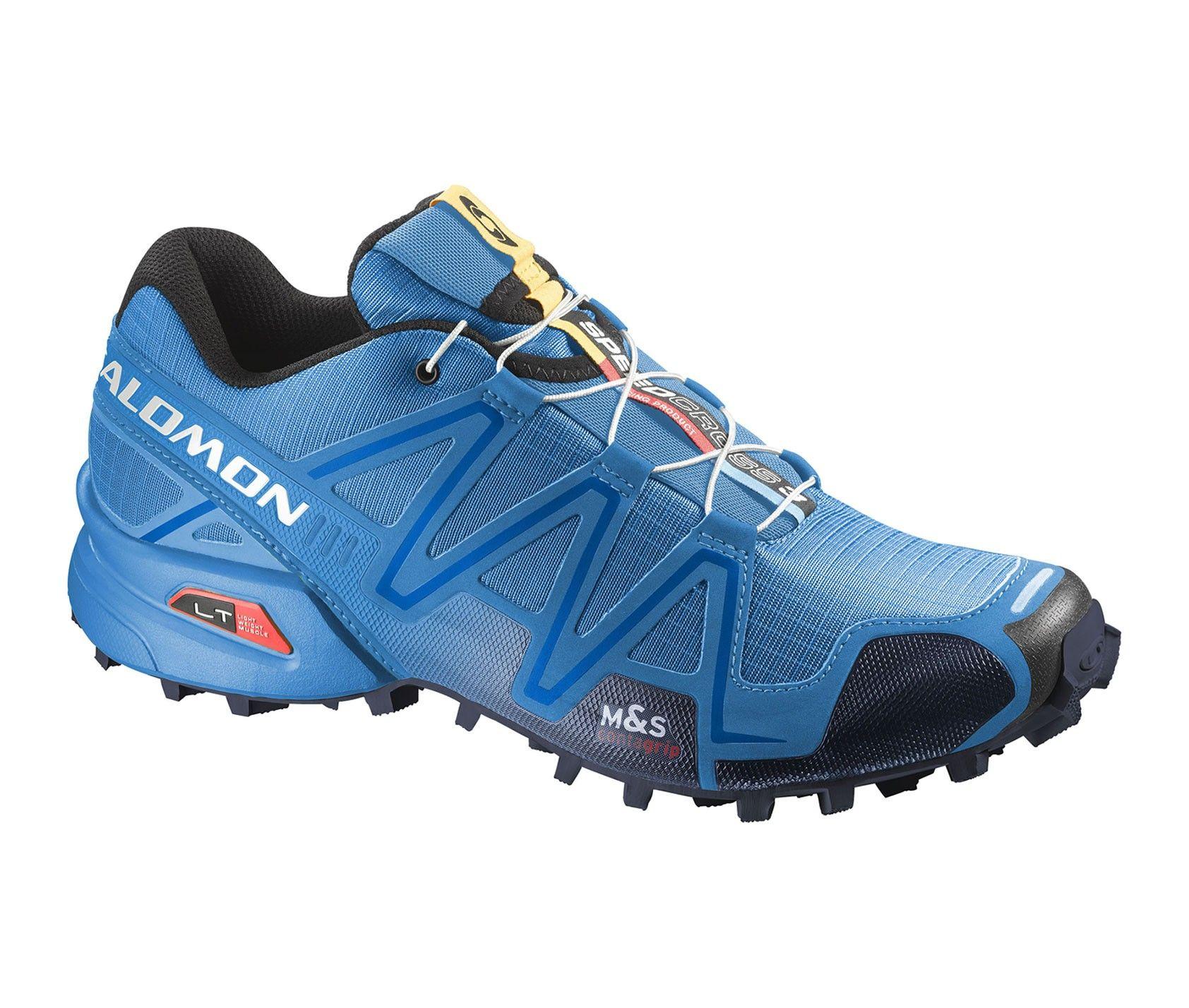 Tênis Salomon Speedcross 3 | Zattini