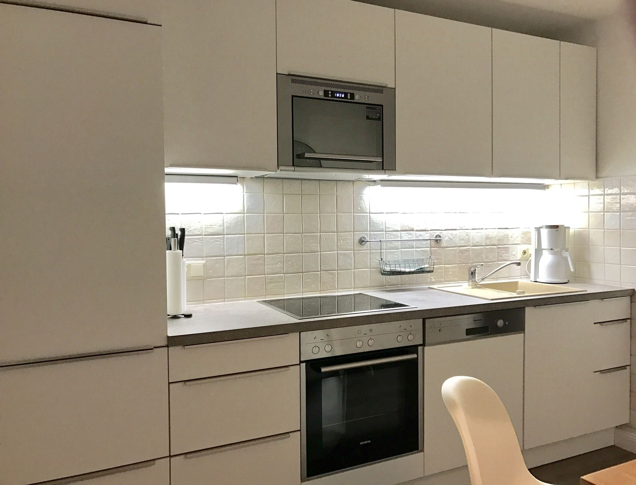 Berühmt Ideen Für Neue Küche Galerie - Ideen Für Die Küche ...