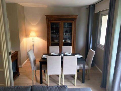 Maisons À Vendre Sur M6 - Sophie Ferjani | Living Room - Dining