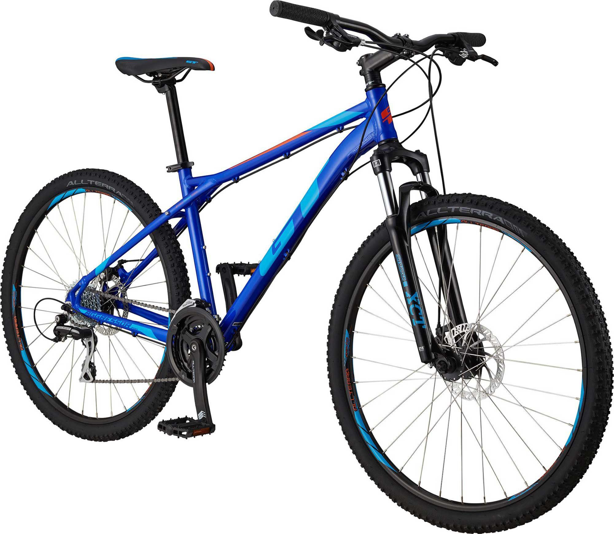 GT Aggressor Pro Mountain Bike in 2020 Mountain biking