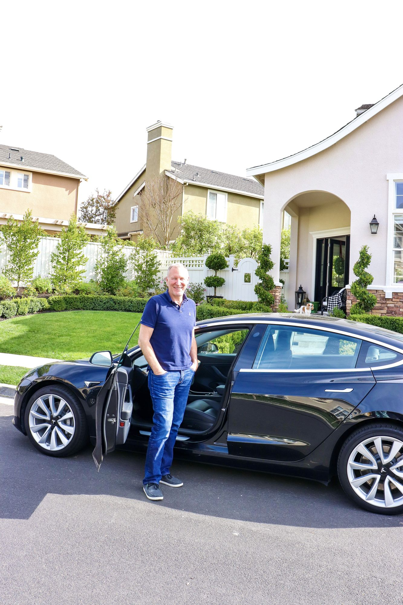 Jeff's Tesla Model 3 Review - So many of you wanted our ...