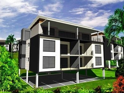 Ballito - KZN! Modern 2 bedroom apartment in new development. Buy off-plan and save transfer duty