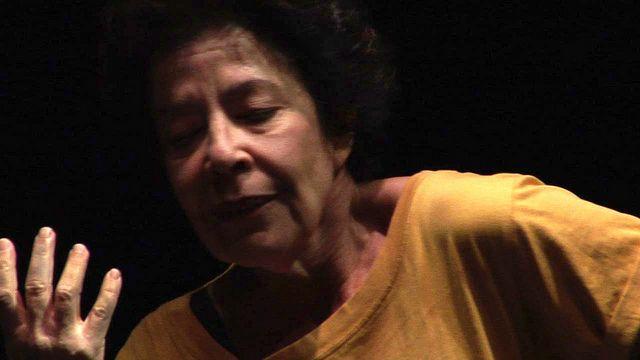 Deborah Hay, not as Deborah Hay | A documentary by Ellen Bromberg     See the latest #Art shows in     New York with https://www.artexperiencenyc.com